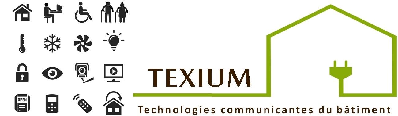 Texium, Technologies communicantes du bâtiment